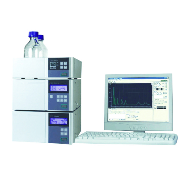 Cheap Laboratory HPLC Chromatograph System Price