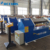 W11 8*2500 Mechanical 3 Roller Symmetrical Rolling Machine