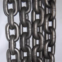 Supply production ring chain, lifting chain