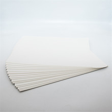 250gsm 300gsm C1S ivory paper board duplex board grey back in sheet