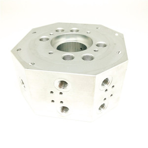 Made in China supplier turning design cnc machined aluminum parts
