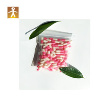 Wholesale empty hard different gel color capsule for <strong>container</strong>