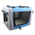 Breathable Fashion Foldable Small Pet Dog Car Crate