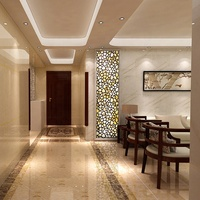 Artificial Marble/Alabaster Sheet Interior Decorative Brick Walls