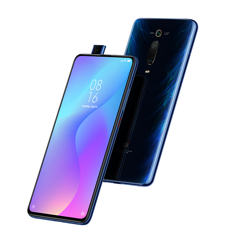 Global Version Xiaomi Mi 9T 9 T Redmi K20 6GB 128GB Smartphone 48MP Camera 4000mAh 6.39&quot; In-Screen Fingerprient <strong>mobile</strong> phone