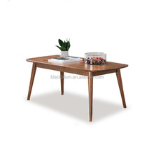 Nordic Style Dining Table/Coffee Table Solid Wood table