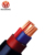 Huadong  0.6/1kv 4 x 300mm Cu XLPE sta armoured fr PVC sheath power cable