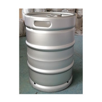 keg manufacture with D spear stock stainless steel empty new 1/2 half 15.5 gallon discount cheap price bbl barrel beer kegs