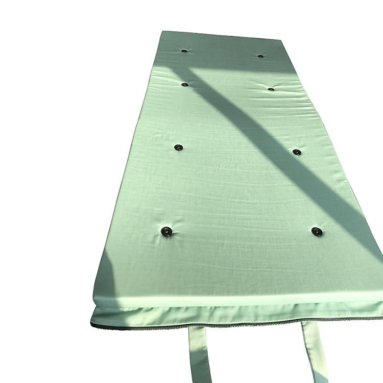 China factory custom foldable memory foam mattress - Jozy Mattress   Jozy.net