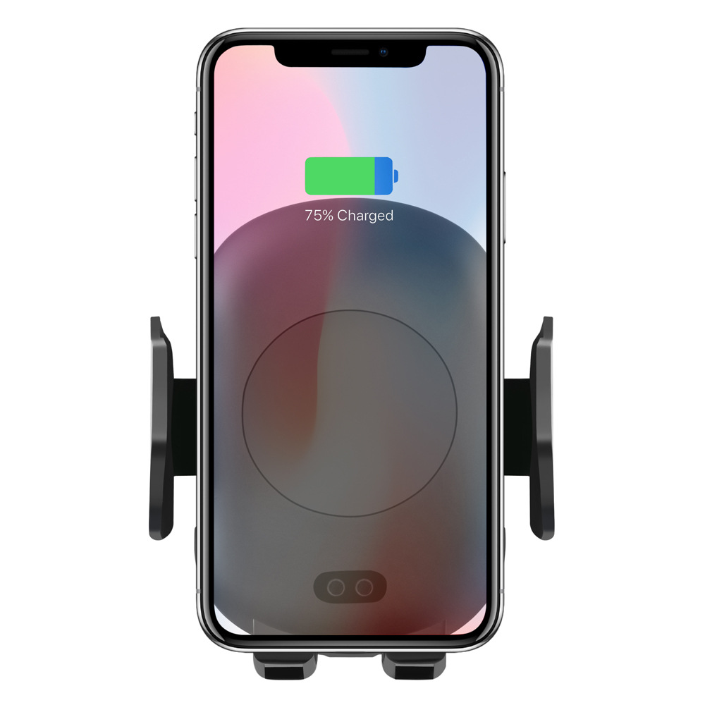 Best Sellers In Korea C9 <strong>C10</strong> C12 Air Outlet Dashboard Infrared Sensor 10W Fast Car Mobile Phone Wireless Charger