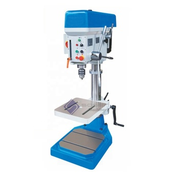 ZG32 Metal bench auto feeding drilling machine