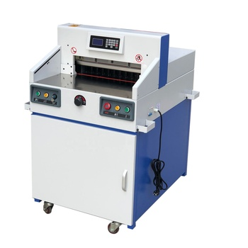 Hot Selling High Quality heavy duty Custom Paper Cutter paper cutting machine