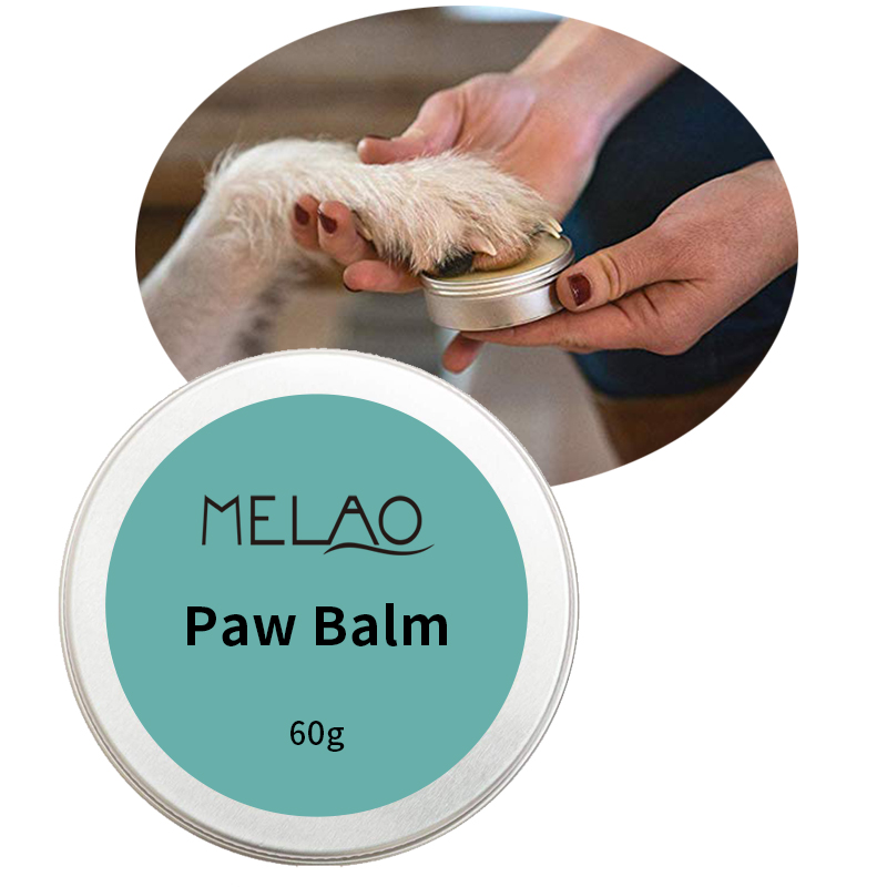 Private Label Custom logo 100% Natural Beauty Moisturizing Organic OEM Best Sell Paw Balm