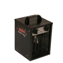 Portable 2000W Air Flow Electric Room <strong>Heater</strong>