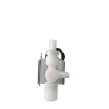 Diaphragm Structure Pressure Reducing Control Valves <strong>Stainless</strong> Steel Air Solenoid Valve For Coffee Maker
