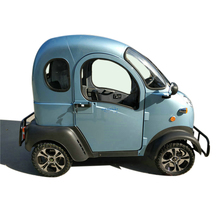 EEC certificated new energy four wheel cheap small electric car ev
