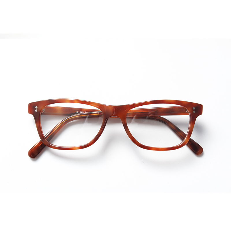 Danyang best selling classic acetate frame 2019 hake show glasses on <strong>sale</strong>