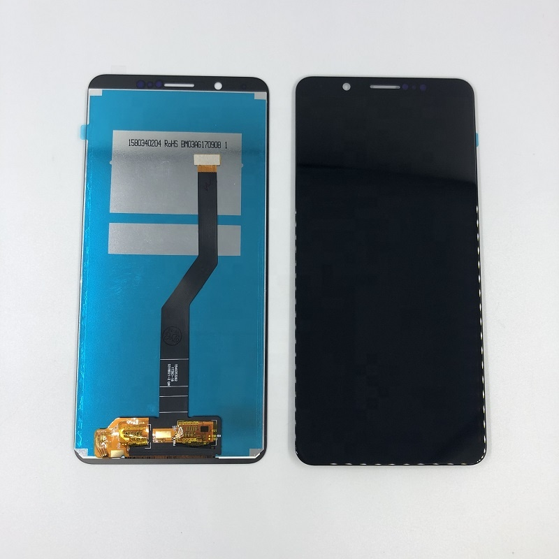 For Vivo V7+ Y79 Z10 Mobile LCD Screen 5.99 inch Display with Touch Panel Digitizer LCD Replacement