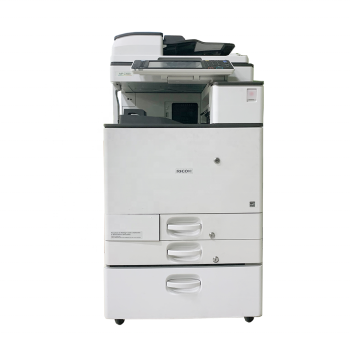 Used Copier Machine For RICOH Aficio MP C5503 Photocopy Machine Used Copiers MPC 5503