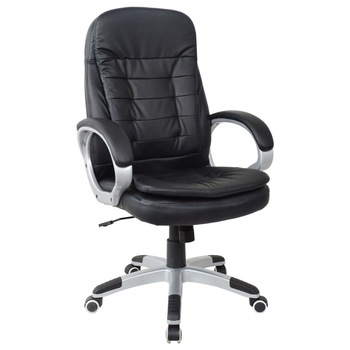 Swivel Executive China Cheap Plastic Leather Computer Luxury National Boss Arm Office Chair
