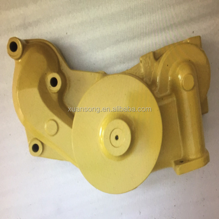 <strong>D155A</strong>-6 <strong>bulldozer</strong> 708-1L-00670 hydraulic pump