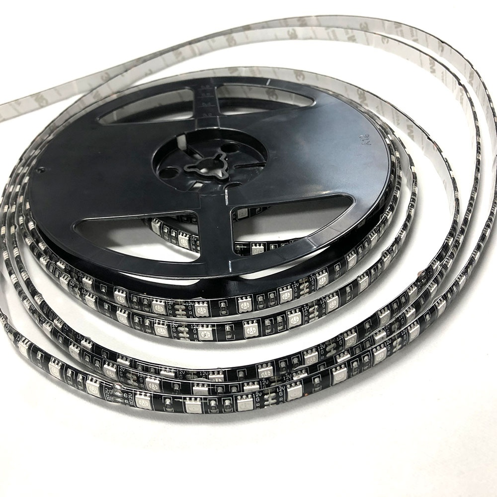 <strong>H</strong> Series IP65 Waterproof 60LED/Merter SMD5050 Flexible LED Strip Light