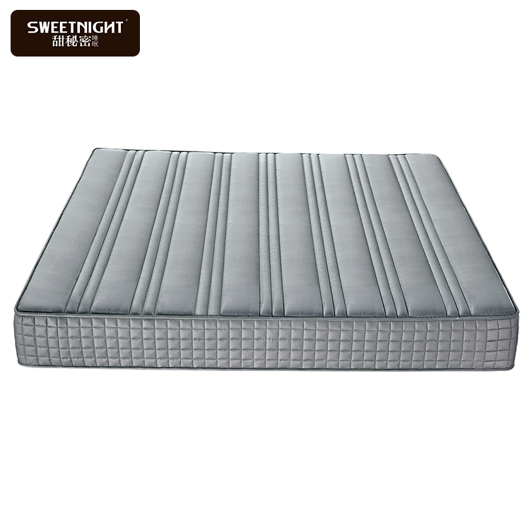 Organic cotton super soft foam wholesale price bed spring mattress - Jozy Mattress | Jozy.net