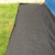 Anti-UV pp non-woven fabric weed control weed transparant mulch film