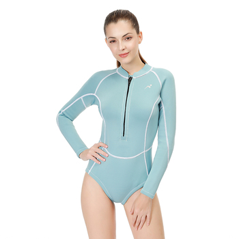 Wholesale Latest Neoprene Best Sets Suit Women's Surfing Swimming/Diving Wetsuit