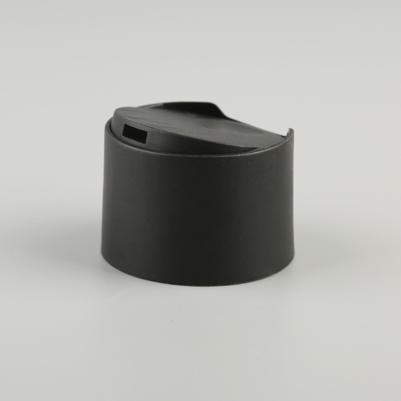 Professional Manufacture Cheap Plastic Flip Top Cap
