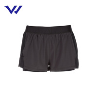 Sports Shorts Private Label Biker Shorts Compression Soft Quick Dry Running High Waist Workout Summer Sport Custom Gym GYM Short