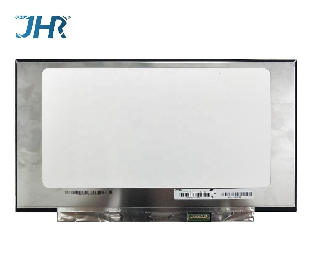 N140HCA-EAC FHD display <strong>14</strong> inch ips lcd panel 30pin eDP for THINKPAD E480 for lenovo V720