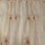 Knotty pine veneer for exterior constructions