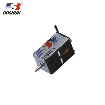 DC 12V BS-K0734S-013 electromagnet lock for charging pile