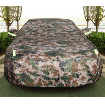 Novelty pvc printed universal portable cars cover folding shelter window sunshades for winter