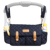 Deluxe Baby Stroller Organizer Caddy Multi-Pockets Diaper Bag with Shoulder Straps