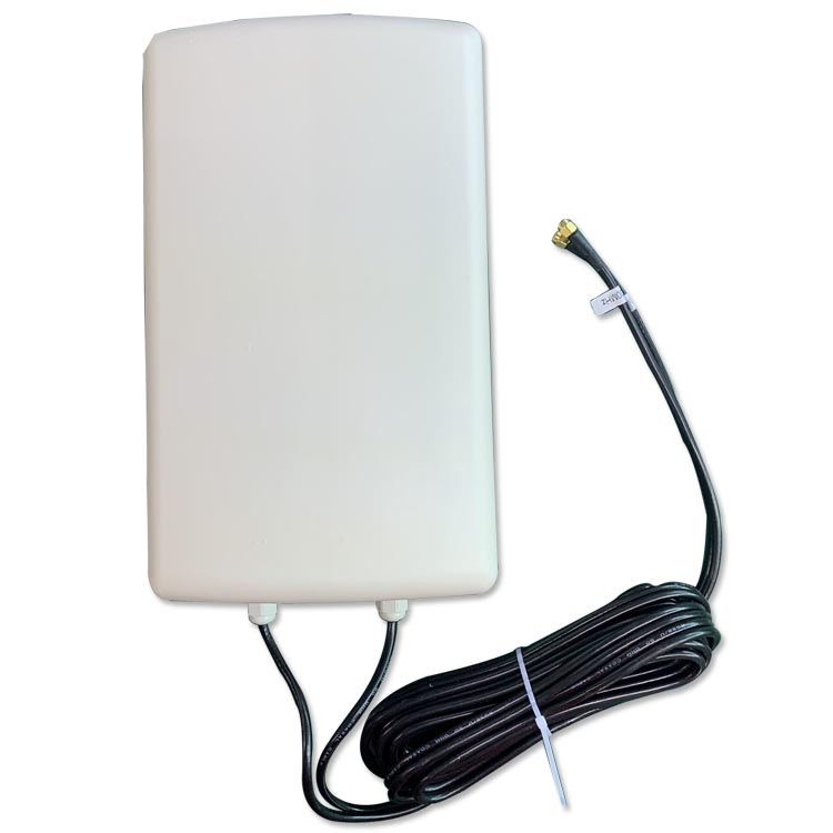698-2700Mhz in building wireless 4g LTE patch <strong>antenna</strong>/16dBi Wall Mount Panel <strong>Antenna</strong>