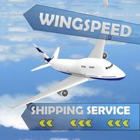 Transport Air freight shipping door to door service DDP/DDU from China to California -skype:bonmedjoyce