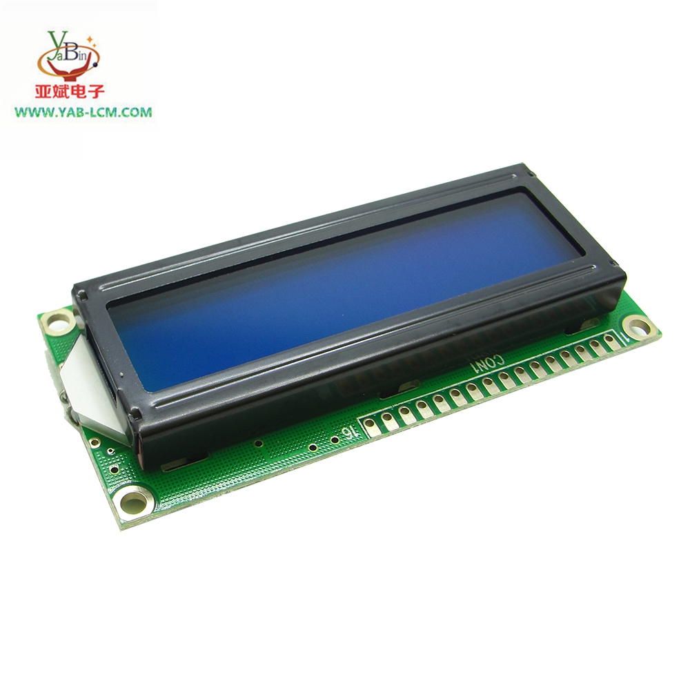 16 * 2 <strong>Lcd</strong> Display Module Manufacturers Selling
