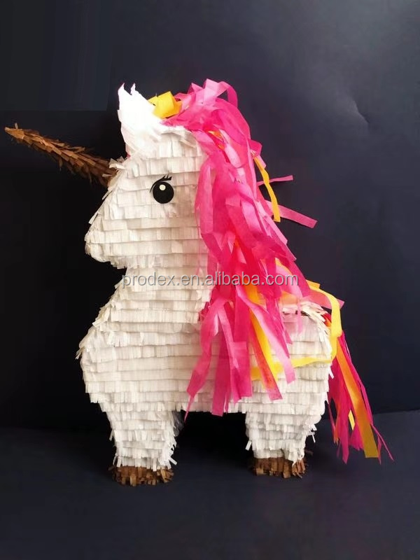 High Quality Wholesale Gaming Party Decorations Pinata for Kids