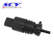 Windshield Washer Pump <strong>w</strong>/Grommet Suitable for AUDI 1J5955651 1J5 955 651 1K5955651 1K5 955 651 1T0955651 1T0 955 651 2108690821