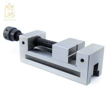 High Precision Alloy Steel QGG150 Precision Tool Vises Toolmaker