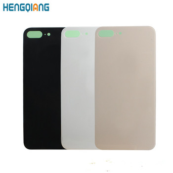 mobile phone replacement spare parts for iPhone 8 plus back cover housing