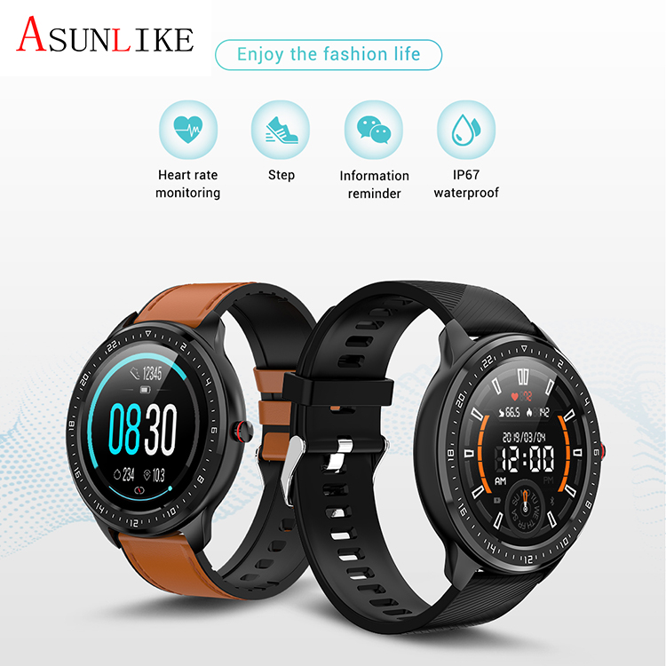 2020 Heart Rate Blood Pressure <strong>Z06</strong> Fitness Tracker IOS Android Sport Smart Bracelet Smart watches