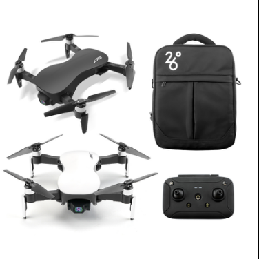 JJRC New AURORA JJRC <strong>X12</strong> Quadcopter Drones with 5G 1080P Camera HD Optical Flow 25Mins Flying Time Stabilizing Gimbal