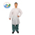 Nonwoven Technics and Hospital Use disposable medical PE+paper Polyester Fabric SMS sterile gown  for sale