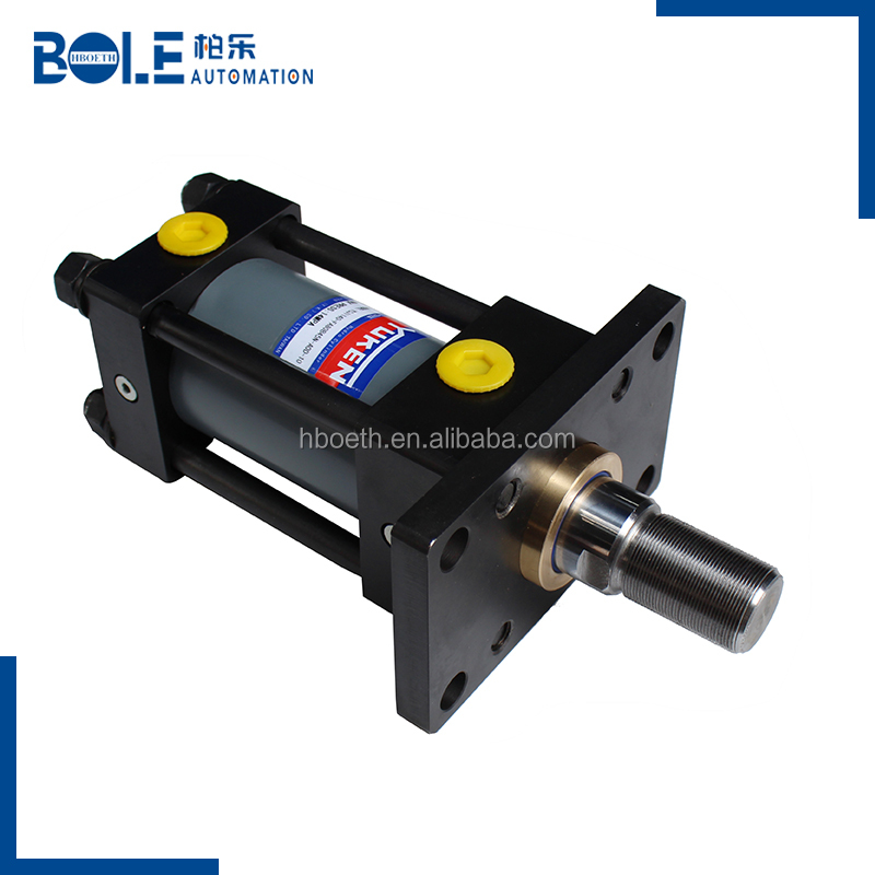 YUKEN Hydraulic <strong>Cylinder</strong> CJT Series CJT140-FA32/40/50/63/125/160/200/250 Mold Hydraulic <strong>Cylinder</strong> Made in China