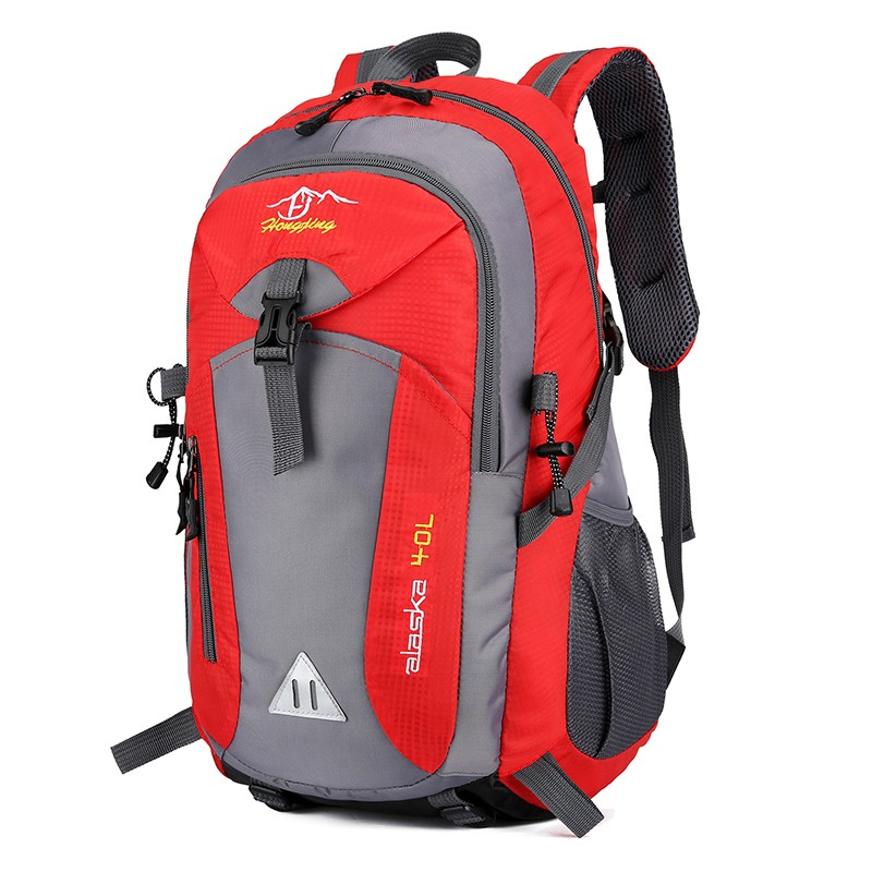 30% off  35l sports outdoor waterproof backpack , light weight travel school bagpack