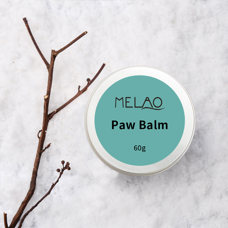 OEM <strong>Custom</strong> Private Label Soothing &amp; Nourishing Repairs Extremely Dry Dog Wholesale Pet Paw Balm