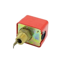 Water / Paddle Flow Sensors Male Thread Flow Paddle Water Pump Flow Switch HFS-20 High Quality